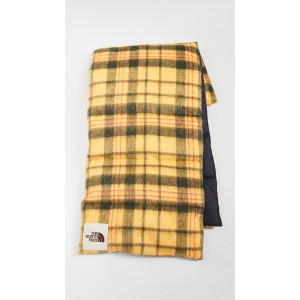 Brown Label Insulated Scarf