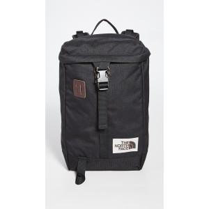 Top Loader Backpack
