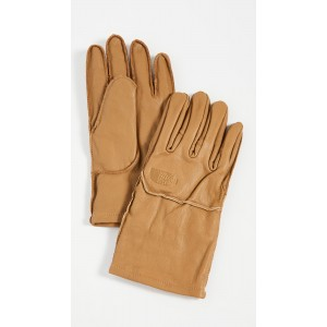 No Frills Workhorse Gloves
