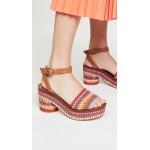 Paloma 95mm Sandals
