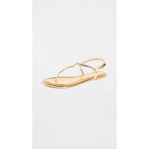 Emmy Flat Sandals