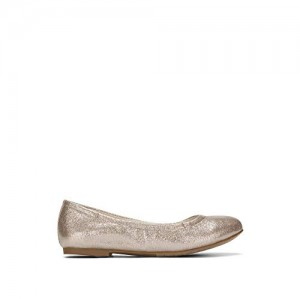 Reaction Kenneth Cole Pinelopi Glitz Ballet Flat - Women's