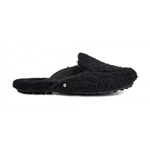 UGG Womens Lane Fluff Loafer