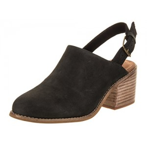 TOMS Women's Leila Slingback Sandal