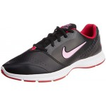 Nike Women's Core Motion Tr Sl Ankle-High Leather Training Shoes