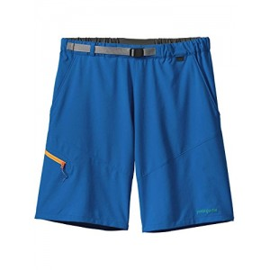 Patagonia Men's Technical Stretch Shorts - 9