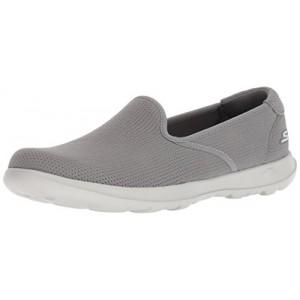 Skechers Women's Go Walk Lite-15378 Loafer Flat