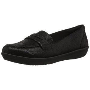 CLARKS Women's Ayla Form Loafer