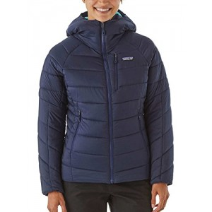 Patagonia Hyper Puff Insulated Down Hoody - Women's