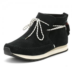 TOMS Women's Suede Rio Sneakers