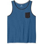 Oakley Men's 50/50 Pkt Tank