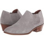 Coach Womens Suede Ankle Bootie