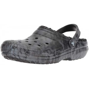 Crocs Classic Kryptek Typhon Lined Clog