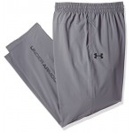 Under Armour Men's Tricot Lined Warm up Pant
