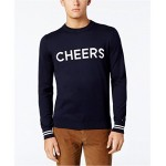Tommy Hilfiger Men's Cheers Crewneck Sweater