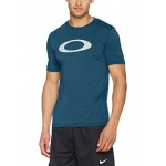 Oakley Men's O-mesh Ellipse Tee