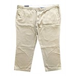 Polo Ralph Lauren Men's Big  Tall Classic-Fit Chino Pants