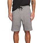 Volcom Men's Chiller 20 Fleece Short