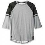 Oakley Men's Method 3/4 Raglan