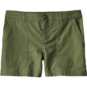 Patagonia All Wear Stretch Shorts - Women's