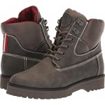 Tommy Hilfiger Women's Poma Combat Boot
