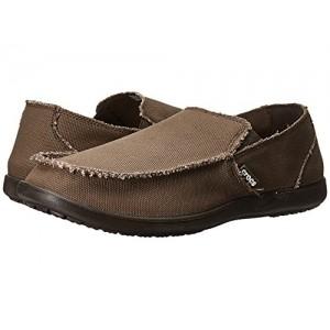 Crocs Santa Cruz Slip-on Loafer