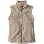 Patagonia Women's Better Sweater Fleece Vest