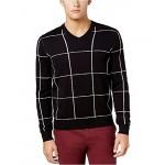 Tommy Hilfiger Men's Watson Windowpane Sweater