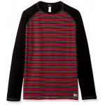 Diesel Men's Casey Stripe Sleep Shirt