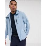 Calvin Klein Golf 24/7 Ultralite jacket in sky blue