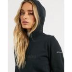 Columbia Logo hoodie in black