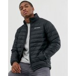 Columbia Powder Lite jacket in black
