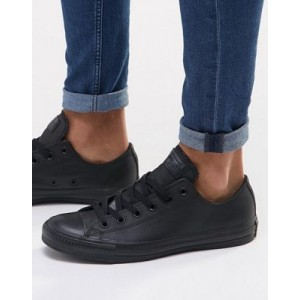 Converse All Star Leather OX Sneakers