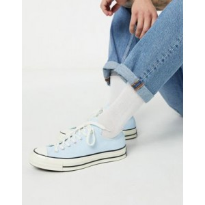 Converse Chuck 70 Ox sneakers in pale blue