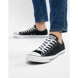 Converse Chuck Taylor All Star sneakers in black