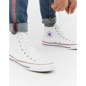 Converse Chuck Taylor All Star sneakers in white