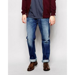 Diesel Jeans Larkee Straight 8XR