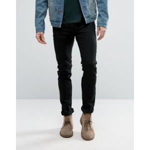 Levi's 510 skinny fit jeans in nightshine wash