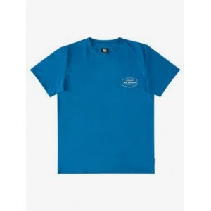 Waterman Gut Check Short Sleeve UPF 50 Surf Tee 192504661518