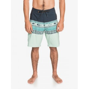 Waterman Angler Triblock 20 Beach Shorts 194476153268
