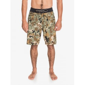 Waterman Angler Camo 20 Beachshorts 194476192380
