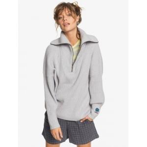 Quiksilver Womens Half-Zip Sweater for Women 194476185238