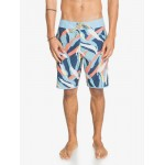 Highline Scallop Variable 19 Boardshorts EQYBS04517