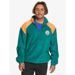 Originals Half-Zip Mock Neck Fleece 194476163137
