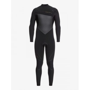 4/3mm Highline Plus Chest Zip Wetsuit 192504916953