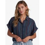 Fulltime Dreamy - Short Sleeve Shirt for Women