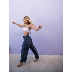 Redondo Beach - Cropped Pants for Women