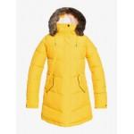 Ellie - Waterproof Longline Puffer Jacket for Women