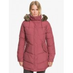 Ellie Waterproof Longline Puffer Jacket