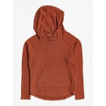 Sky At Night Cosy Waffle Knit Hoodie